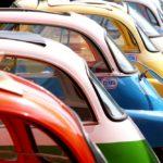 BMW – Eine Automarke mit langer Tradition